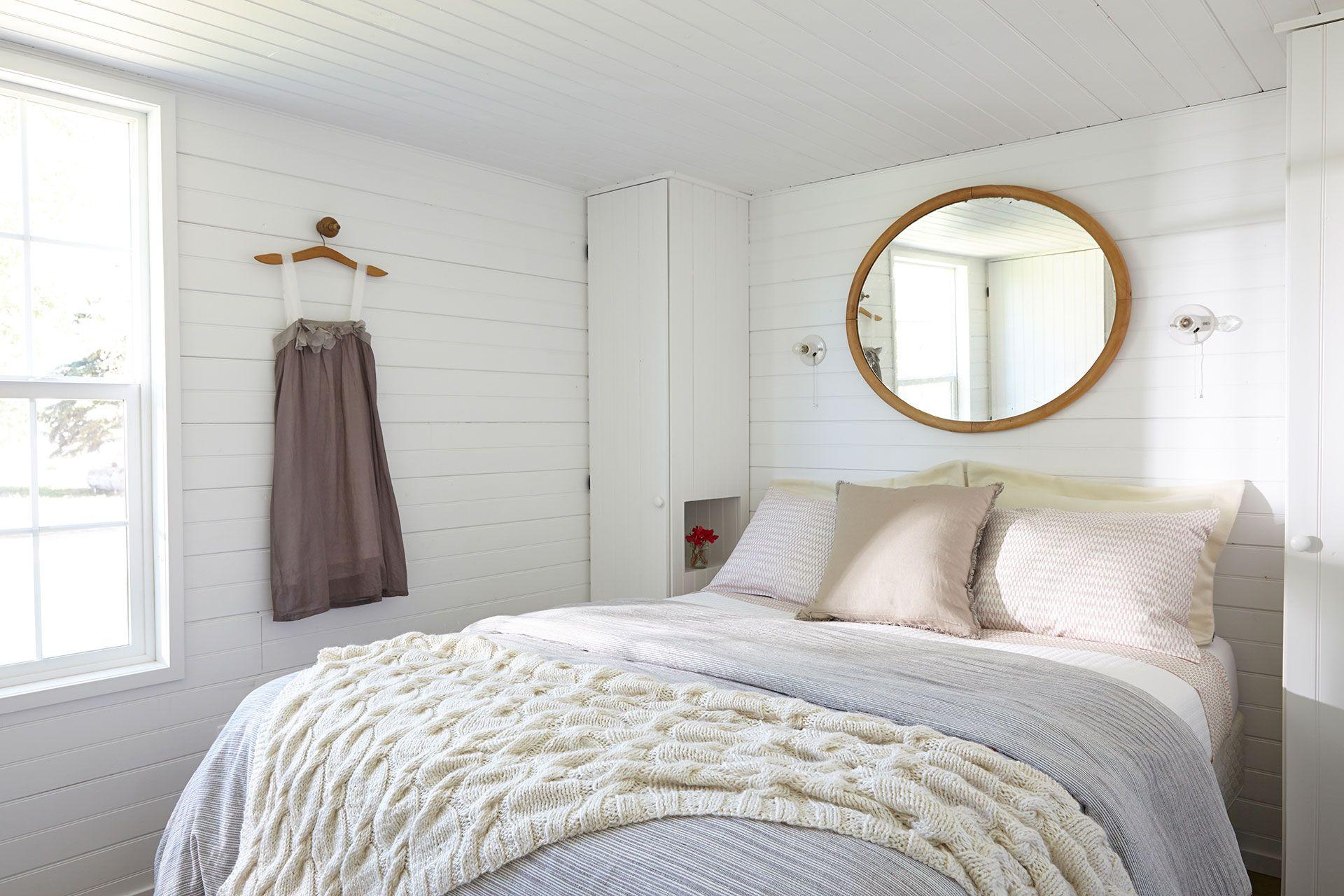 Small Rooms Big Ideas