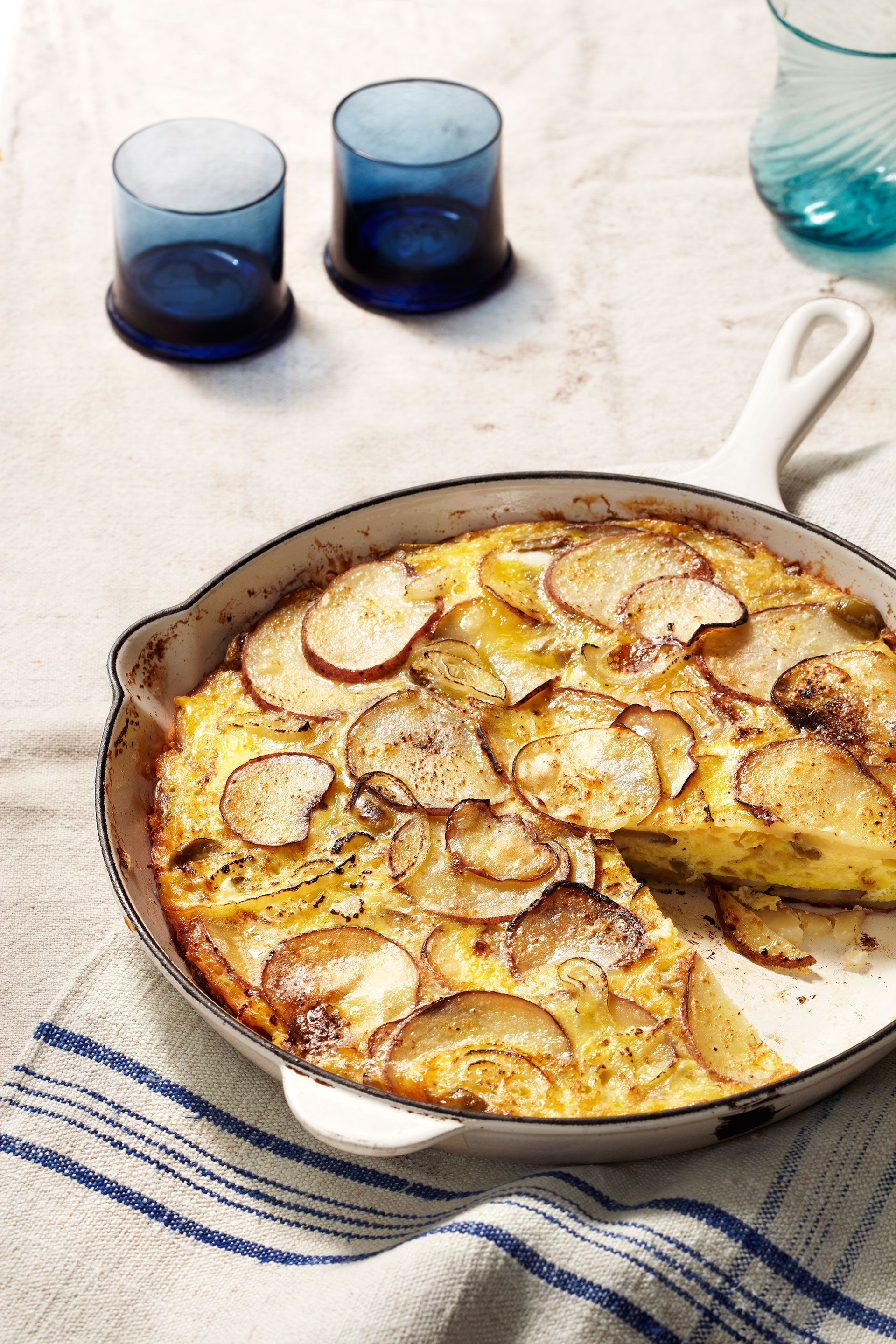 how to cook spanish tortilla