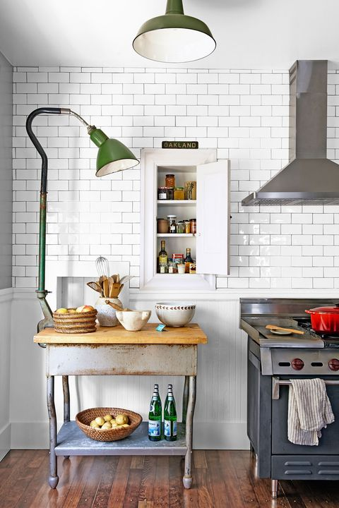 Kitchen-lighting-ideas-clamp-task-lighting