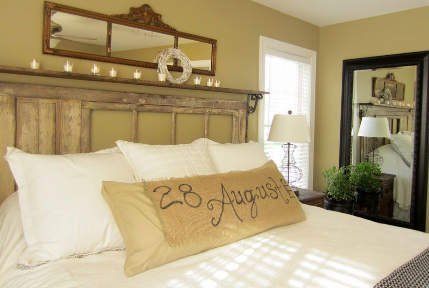 Romantic Room Ideas Part - 18: Country Living Magazine