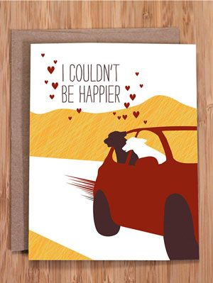 Valentine S Day Cards Favorite Etsy Finds