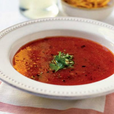 all purpose grilled tomato soup