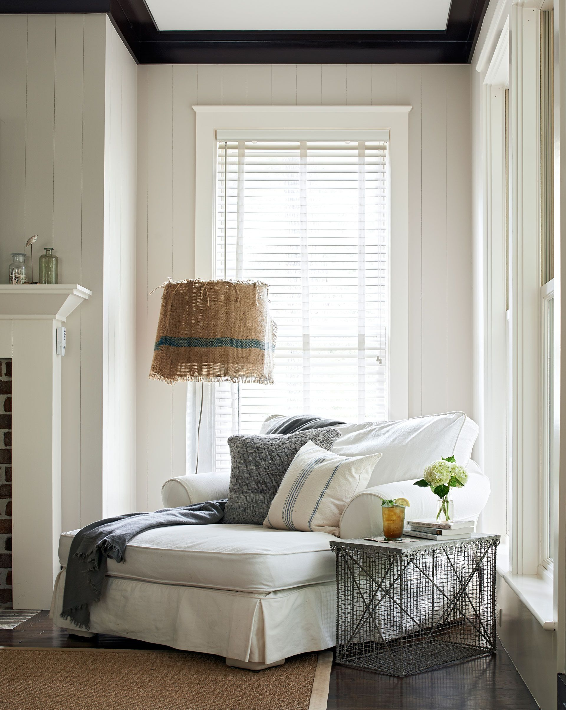 & Reading Nooks - Cozy Decorating Ideas
