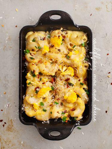 Cauliflower Recipes Recipes For Spring