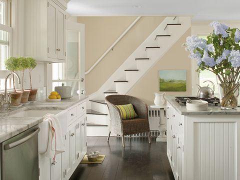 The New Neutrals Paint Color Trends For 2017