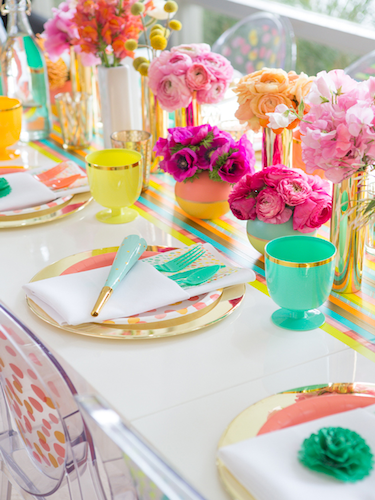 Oh Joy at Target Spring Party Decor