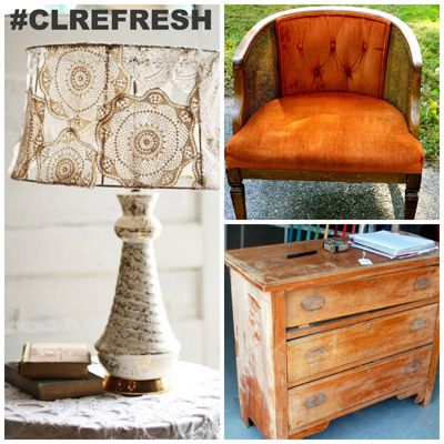 Diy Furniture Makeover Advice Country Living Refresh