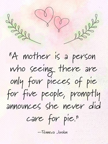 Mothers Day Quotes Magnificent 10 Short Mothers Day Quotes & Poems  Meaningful Happy Mother's