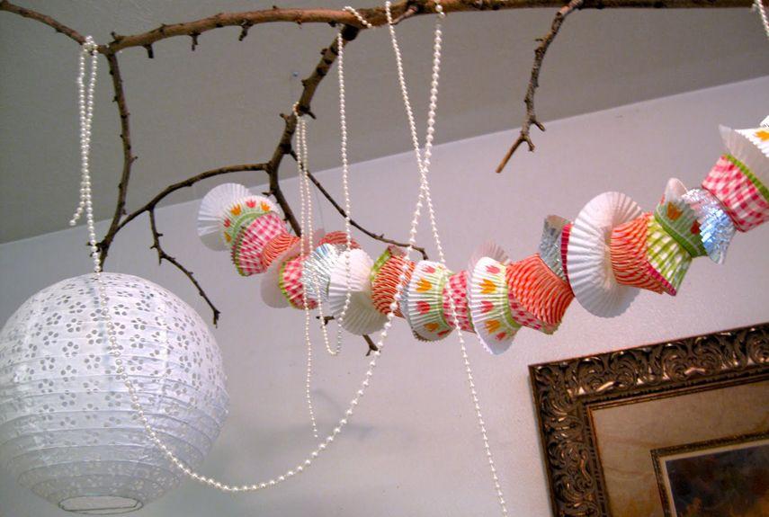 15 DIY Birthday Party Decoration Ideas - Cute Homemade Birthday ...