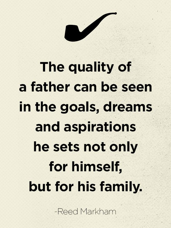 Fathers Day Quotes Impressive 15 Best Father's Day Quotes  Good Quotes About Dads