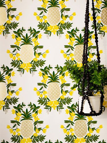 Rifle Paper Co. Wallpaper — Wallpaper Decorating Ideas