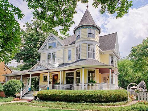 Homes For Sale Victorian Homes