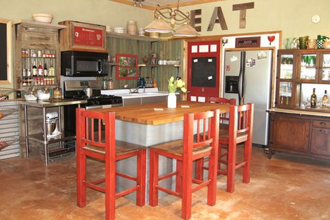 Wood, Room, Interior design, Cupboard, Floor, Furniture, Home appliance, Cabinetry, Ceiling, Hardwood,