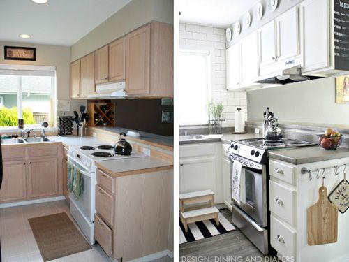 Diy Kitchen Renovation Country Decor Ideas