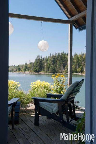 Nature, Natural landscape, Landscape, Furniture, Outdoor furniture, Real estate, Summer, Sunlight, Shade, Morning,