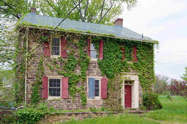 7 Magical Old Stone Houses For Sale Historic Homes For Sale