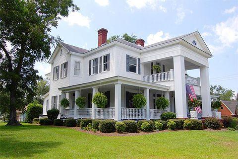sylvania georgia house for sale