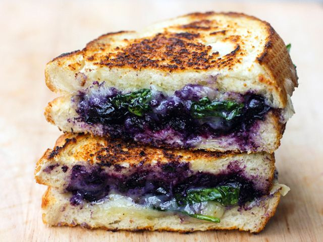27 Best Grilled Cheese Sandwiches Grilled Cheese Recipes