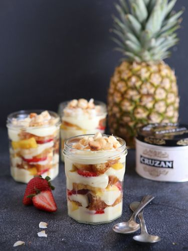 25 Mason Jar Desserts Recipes For Dessert In A Jar