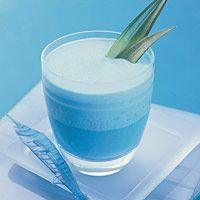 cool blue hawaiian