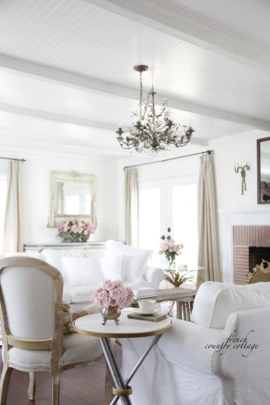 california french country style cottage house tour elegant rh countryliving com french country cottage design ideas french country cottage style chairs