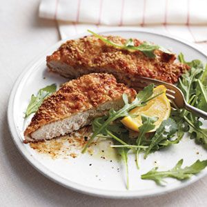 Crispy-Parmesan-Chicken-Recipe