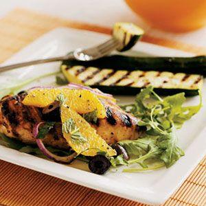 Sicilian-Chicken-Breast-with-Zucchini