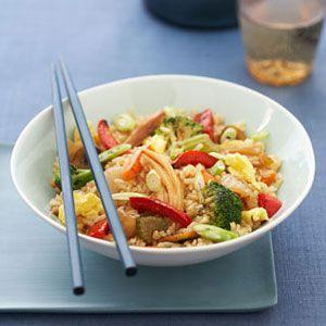 Veggie-Fried-Rice-Recipe