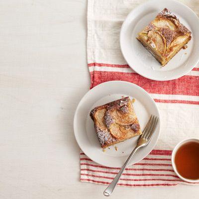 gamas apple spice cake