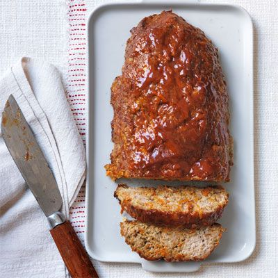 bobby deen new fashioned meat loaf