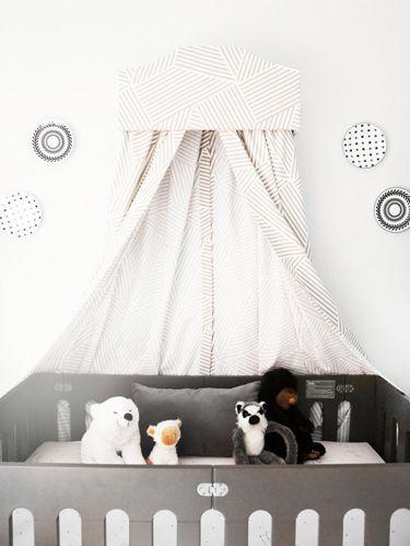 Toy, Room, White, Interior design, Pattern, Terrestrial animal, Carnivore, Grey, Stuffed toy, Design,