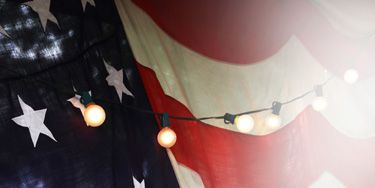 Red, White, Pattern, Light, Flag, Carmine, World, Flag of the united states, Space, Maroon,