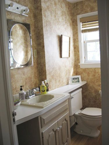 Bathroom Makeovers Pictures And Ideas For Bathroom Makeovers - Simple bathroom makeovers