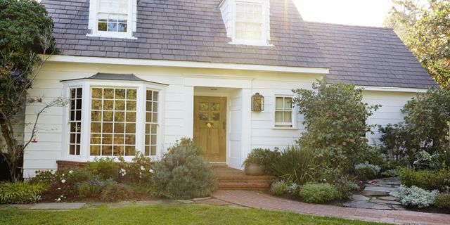 Thea Segal California Cottage Cottage Makeover Ideas