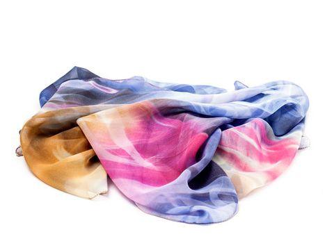 Purple, Pink, Violet, Colorfulness, Pattern, Magenta, Lavender, Electric blue, Dye, Silk,