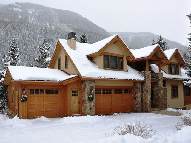 Luxury Ski Chalet Rentals Homeaway Rentals