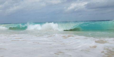 Body of water, Fluid, Liquid, Blue, Daytime, Green, Water resources, Water, Ocean, Aqua,