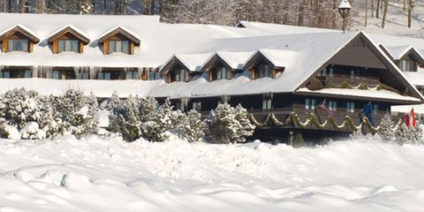 Country Getaway: 7 Reasons to Visit Stowe, Vermont