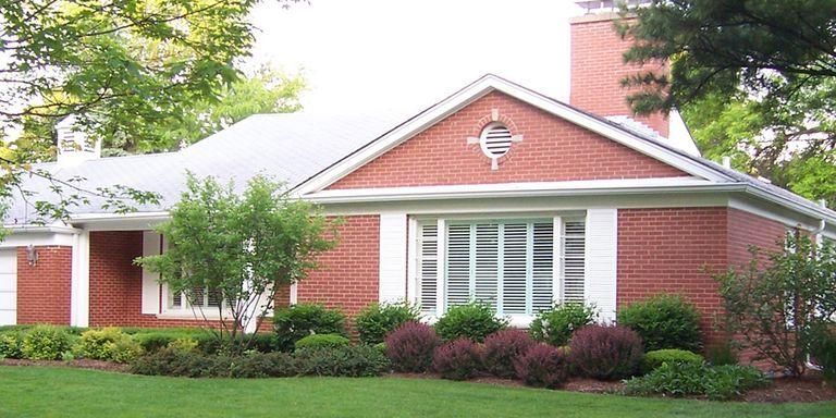 Porch Home Exterior Makeover