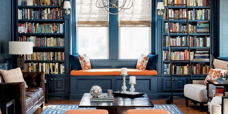 Colorful Home Decorating Ideas Decorating With Color