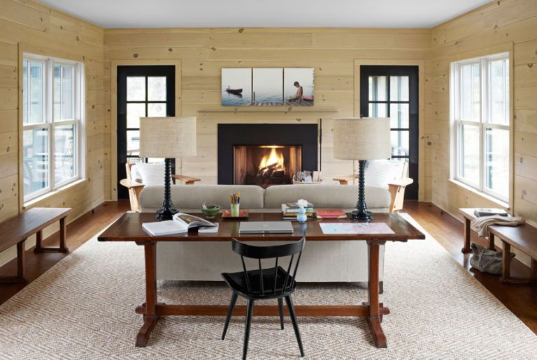 modern country decor ideas modern connecticut vacation home rh countryliving com french country decor for living room modern country decor living room