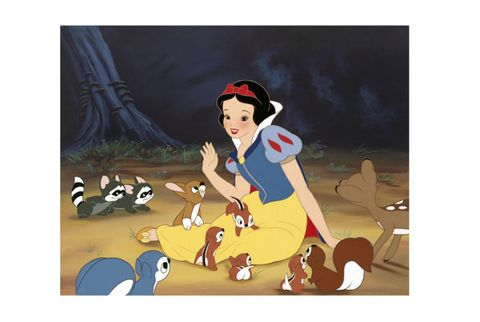 Snow White and the Seven Dwarfs (1937)