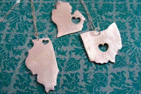 Pattern, Natural material, Silver, Earrings,