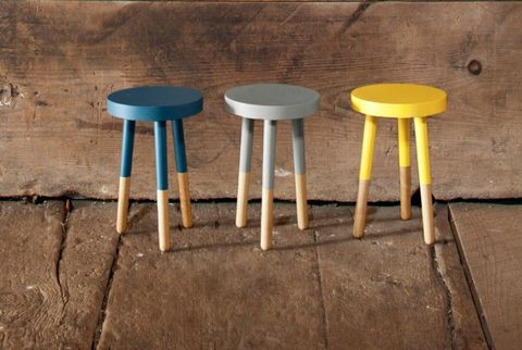 An Udderly Modern Take on the Milking Stool