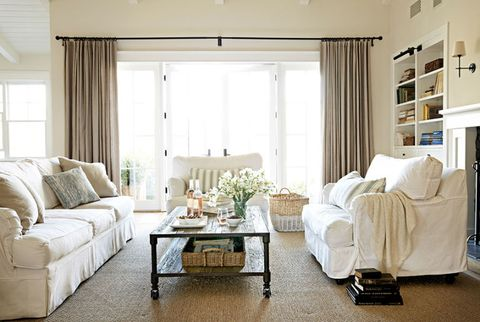 Window Treatments Ideas For