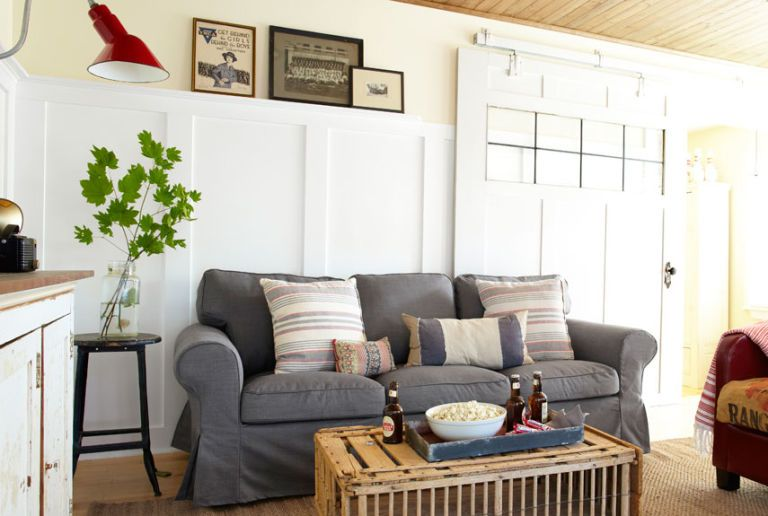Excellent Country Living Living Room Ideas Minimalist