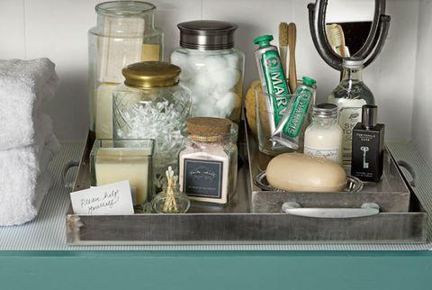 Linen Closet Organization Ideas How To Organize A Linen