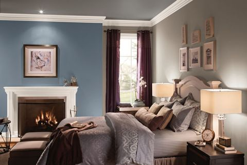 Behr Paint Colors - Bold Paint Ideas