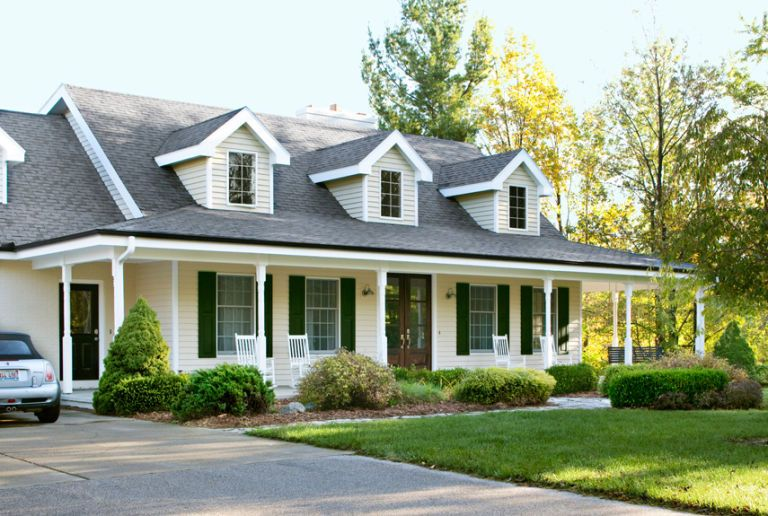 Home renovation ideas before and after home remodeling for Home exterior makeover app