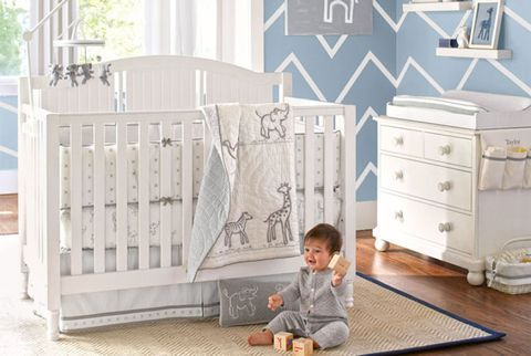 20 Best Baby Room Decor Ideas - Nursery Design, Organization ...